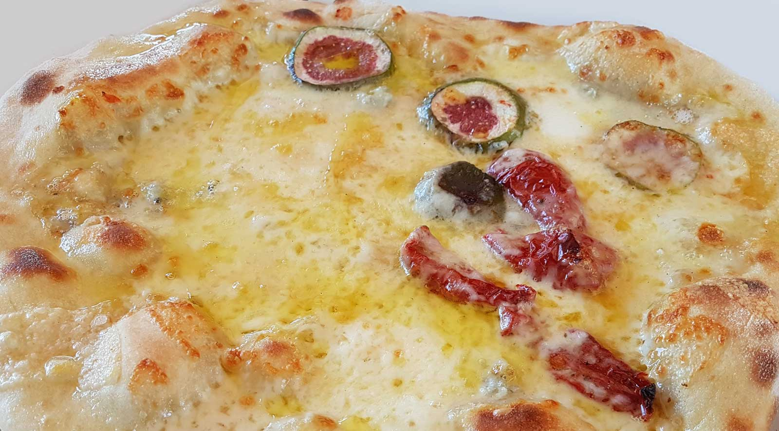 Pizza Dell´Alpe
