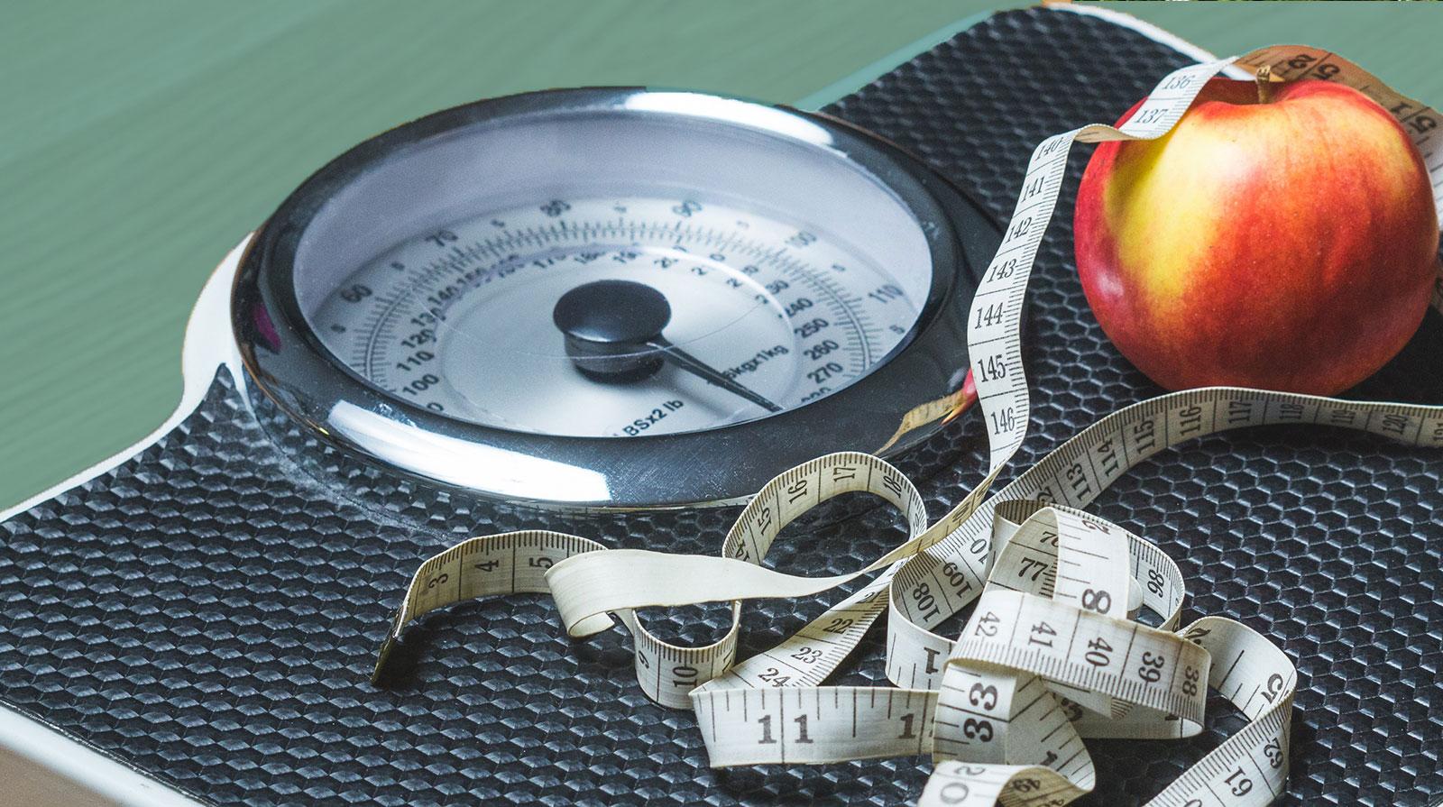 BMI Berechnung