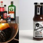 Jägermeister BBQ Sauce selber machen